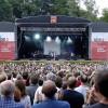 Stadtpark Open R Hamburg