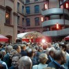 Hoffest im roten Rathaus Berlin