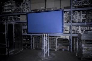 """<span class=""""caps"""">NEWS</span> / 05.02.2017 / Neuer 85″ Kollege in der Videoabteilung"""