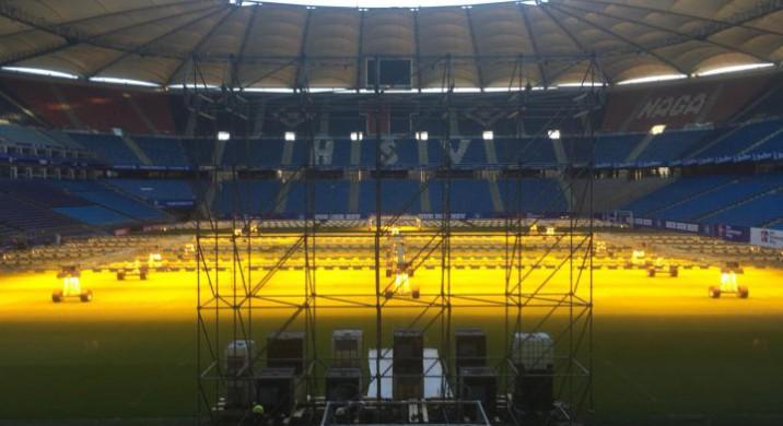 "<span class=""caps"">NEWS</span> / 08.03.2019 / Derbywochenende in Hamburg"