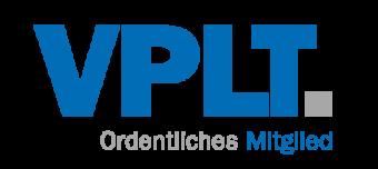 VPLT Ordentliches Mitglied