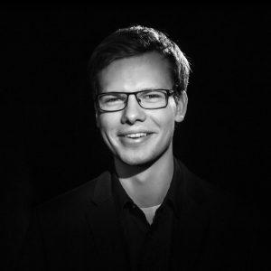 Portrait Lukas Walter
