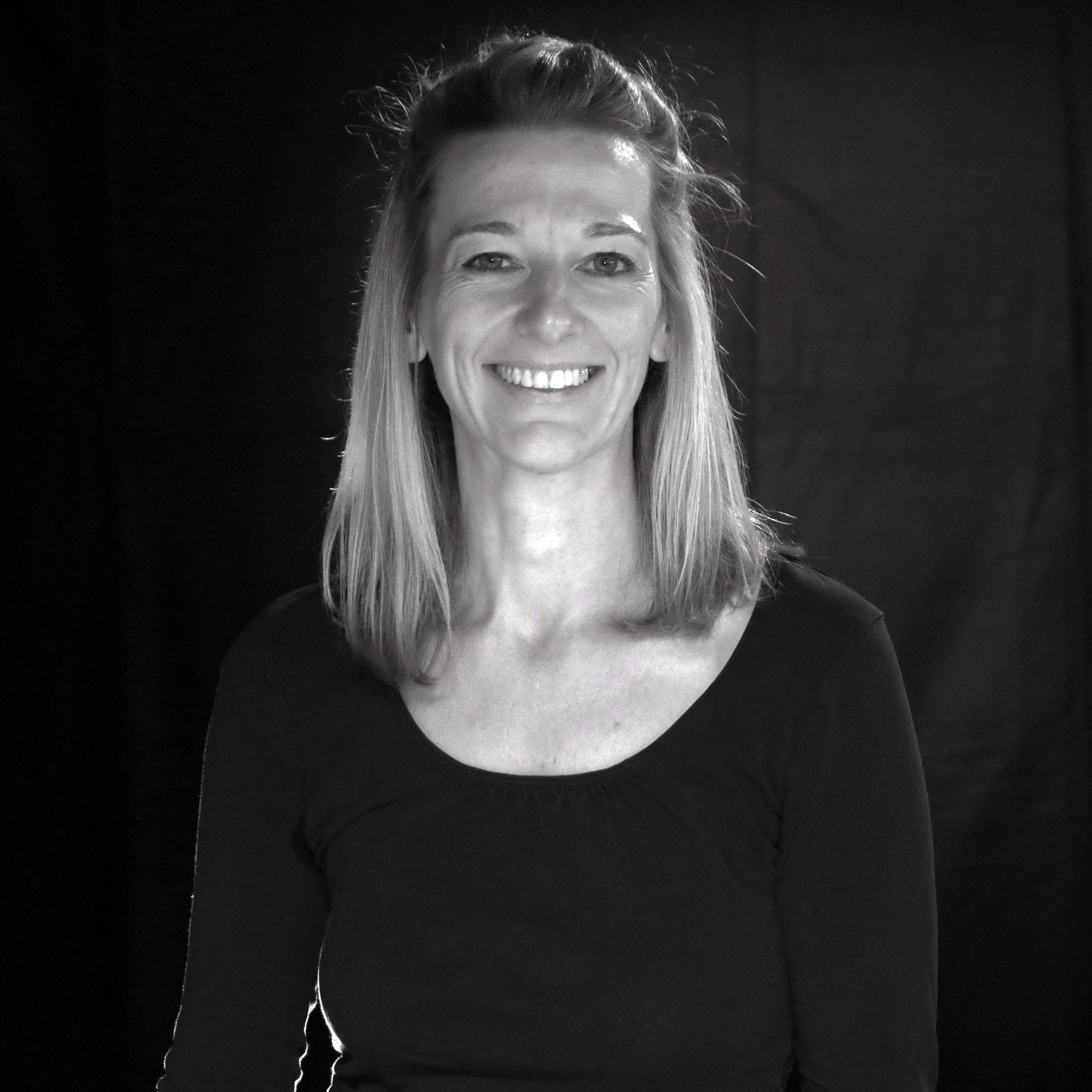 Portrait Julia Gottschalk